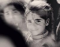 Za'atari Camp مخيم الزعتري
