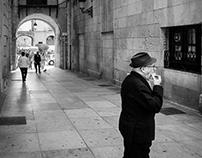 Géométrie de la rue