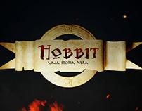 Hobbit Una storia vera_DeA Sapere HD