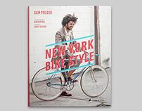 NEW YORK BIKE STYLE