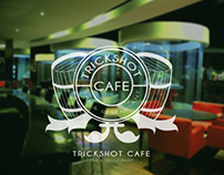 Trickshot cafe