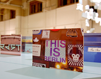 IBA Studio International Building Exhibition Berlin2020