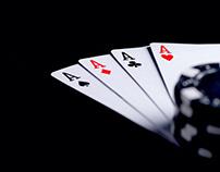 Почему игры в онлайн-казино так популярны?