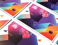 Catalogue Design + Colour Chart