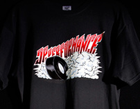 T-shirt / JP-Performance / Drift