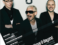 One8One Magazine 2013/14