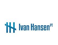 Logo: Ivan Hansen