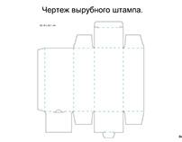 Упаковка. Виктория Калашникова