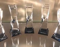 2017 Nielsen Design Impact Award