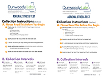 Kit Collection Instructions