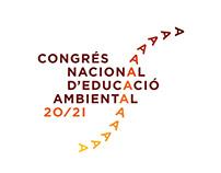 Congrés Nacional d'Educació Ambiental 20/21