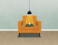 Interior Design of the Mind.