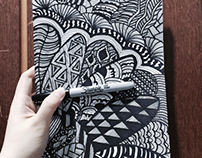 Doodles art