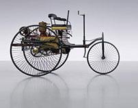 OldFashion Car