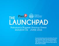 Plan9's The Launchpad Season 06