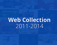 Web Collection 2011-2014