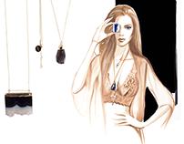 Zoeca Jewelry