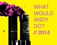ANDY WARHOL FANS CLUB