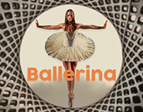Ballerina & Photo Manipulation