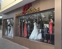 Amores Perfeitos Store