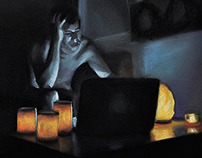 Figures in Environments - Spring 2015