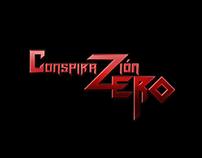 reBranding: ConspiraZión Zero