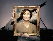 "Andrea Kauten - ""A Portrait"""