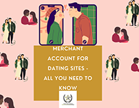 Get Merchant account for dating sites