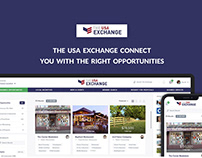 THE USA EXCHANGE