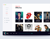 Apps and UX/UI Samples