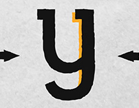 type process — concept & imagery design