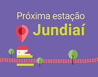 Próxima estação Jundiaí