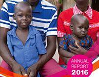 MMV - Annual report 2016