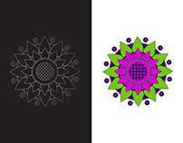 Nakshi Kantha Design