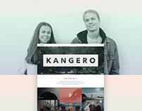 Kangero