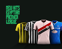 Buy Now | New Kits Egyptian Premier League teams