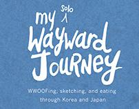 Wayward Jouney Part 3
