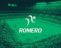 Romero - Identity
