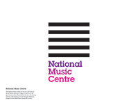 National Music Centre Projects