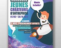 Concours jeunes créateurs