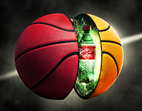 Sprite | LeBron's Mix Social Media