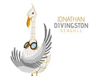 Romartik Kurgu 03 - Jonathan Divingston Seagull