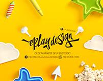 Projeto - EplayDesign - AGÊNCIA