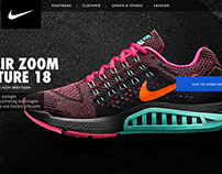 Snapdeal Nike