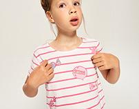 Bubble gum! Kids t-shirts