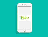 iRate App Design