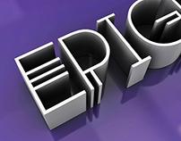 Digital Agency - 3D Logo & Web Development.