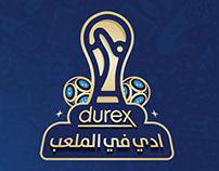 DUREX WorldCup Campaign