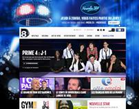 Nouvelle Star 2012-2013 (D8.tv)