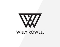 WILLY ROWELL